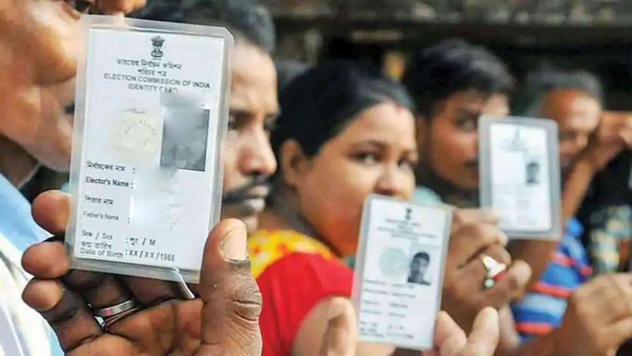 digital voter id card pc- dnaindia