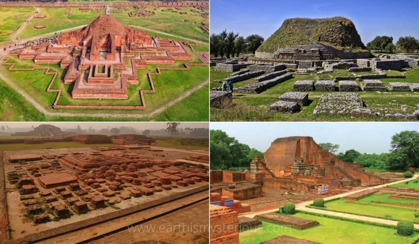 ancient university bharat