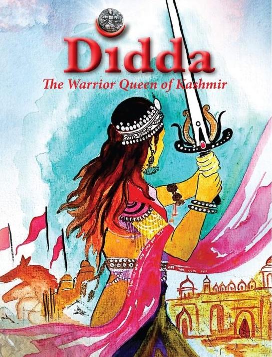 didda the warrior queen of kashmir PC- theprint.in