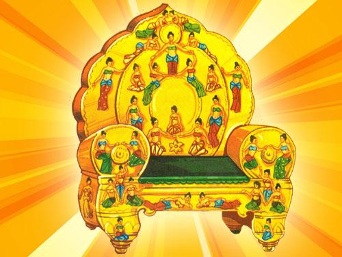 the singhasan battisi