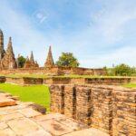 थाईलैंड के बौद्ध मंदिरों में हिंदू मूर्तियां क्यों हैं?